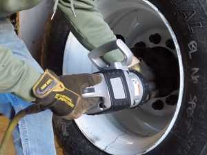 Best 1 Inch Impact Wrench