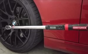 Best Digital Electronic Torque Wrench
